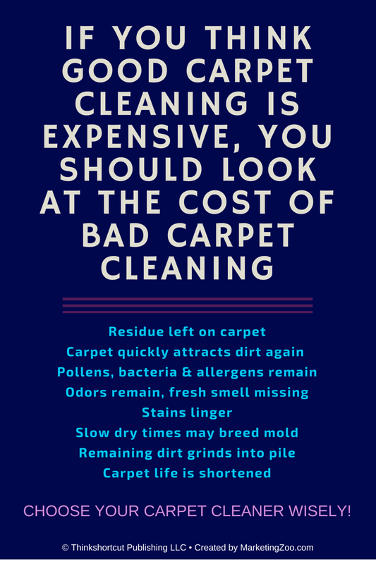 Carpet Cleaning Westchester County NY